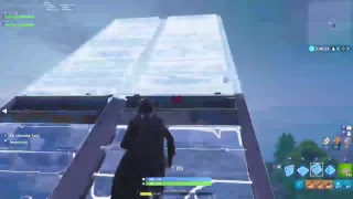 Fortnite gameplay best controller player