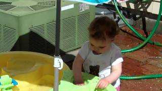 Sand + Water Table!