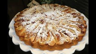 Праздничный грушевый пирог! - Особенный пирог с Неповторимым вкусом!