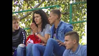 """Футбол. Харьковский """"Жилстрой-1"""" - чемпион Украины"""