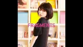 Pizzzzzzza!!!!!!! Aya Hirano 平野 綾 Album: Fragments.