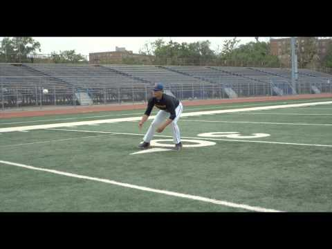 Max Guadalupe Jr. College Recruiting Video - Class of 2016