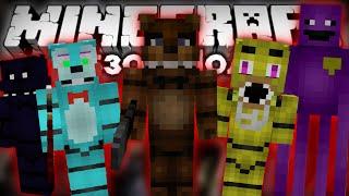 - Five Nights at Freddy s 3 Настоящий Хоррор Обзор модов 262