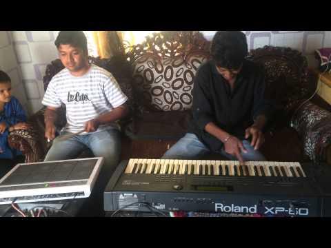 Chahu Mai Ya Na Aashiqui 2 Instrumental