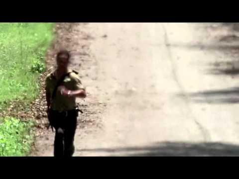 Rick Grimes plays DayZ