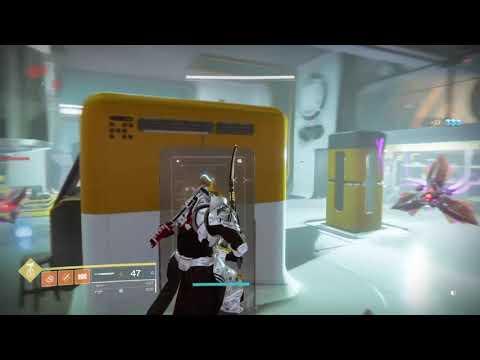 Testing Chain Reaction on a Sword | Destiny 2 Season of the Chosen |
