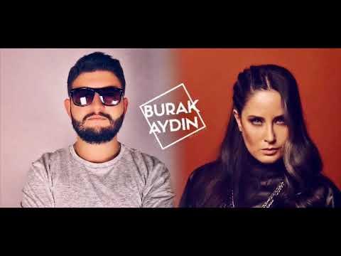 Turaç Berkay Ft. Belma Şahin - İki Cihan ( Burak Aydın Remix )