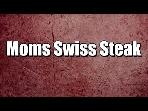 Moms Swiss Steak - MY3 FOODS - EASY TO LEARN