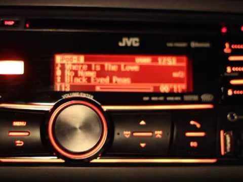 JVC KW-R900BT Receiver Driver for Windows