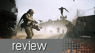 Corruption 2029 Review - Noisy Pixel (Video Game Video Review)