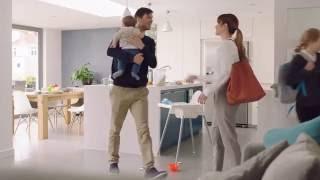 Vax SlimVac 30 Sec TV Commercial