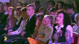 Предпремьерная презентация фильма «Вода России» - 8 ноября 2017 г.