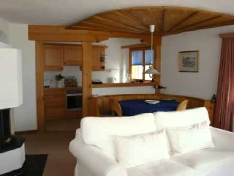 Chalet Arve in Klosters - your holiday destination in the Swiss Alps