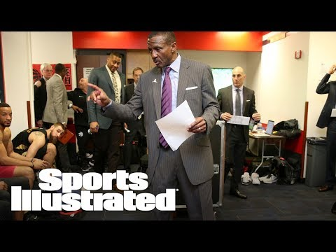 Detroit Pistons To Hire Dwane Casey As Next Head Coach   SI WIRE   Sports Illustrated