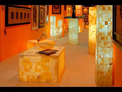 Moderna mesa de centro nica en su estilo dise o nix y - Mesas de arquitectura ...