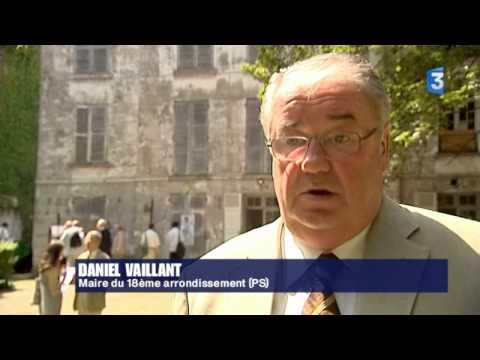 Le musée Montmartre est sauvé