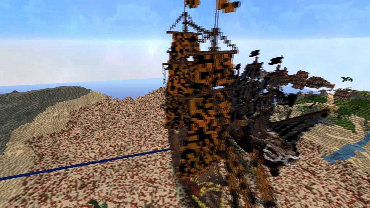 minecraft kingdom jenava map