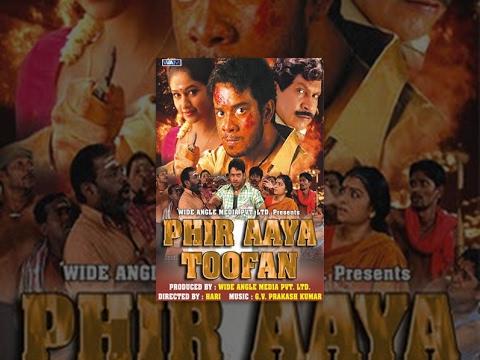 Phir AAya Toofan (Full Movie) - Watch Free Full Length Action-Drama Movie Online