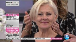 HSN | Beauty Report with Amy Morrison Special Edition 02.19.2017 - 08 PM
