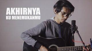 Download NAFF - AKHIRNYA KU MENEMUKANMU (Cover By Tereza)