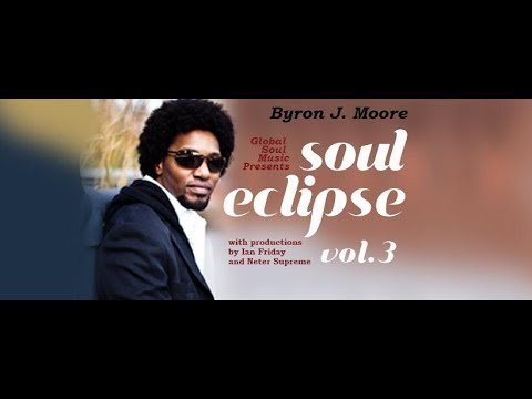 Byron J. Moore - Starchild (Libation Vox Mix By Ian Friday)