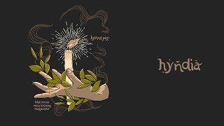 Hyndia - HYMNE PAGI (Official Video Lyric)