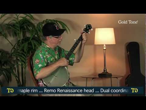 Gold Tone | Instruments of Gold Tone