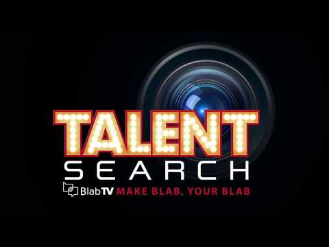 Talent Search Radio Interview
