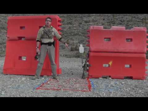 Barricade Exposure Tactics - PFCtraining.com