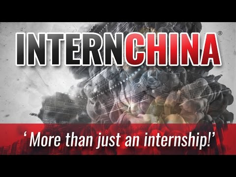 China Internship Programmes with InternChina