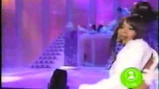 TLC - Unpretty,Dear Lie,No Scrubs Fashion Awards
