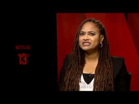 Ava Duvernay's Netflix documentary '13th' examines constitution loophole