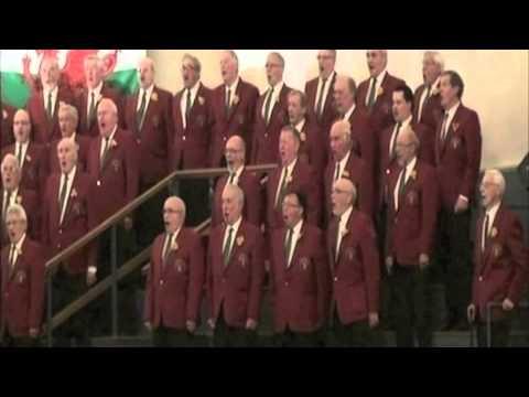 Divine Brahma - South Wales Male Choir (Cor Meibion De Cymru)