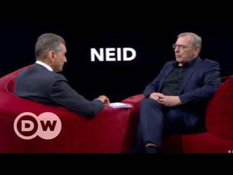 Auf ein Wort... Neid | DW Deutsch
