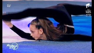 Gambar cover Yasmina Butilă, câştigatoare Next Star: În viitor vreau să-mi deschid o şcoală de dans