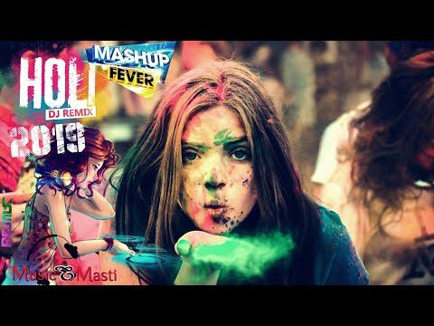 Nonstop Holi Songs 2019  Mashup  Remix  Dj
