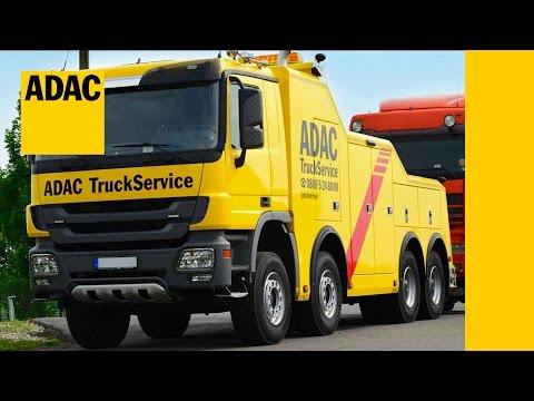 ADAC TruckService I