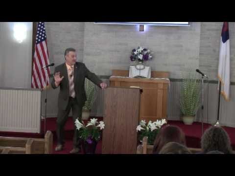 Walk in the Word Ministries  Easter Sunday April 16, 2017
