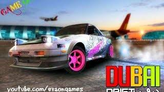 Dubai Drift دبي درفت - Game on Android & iOS