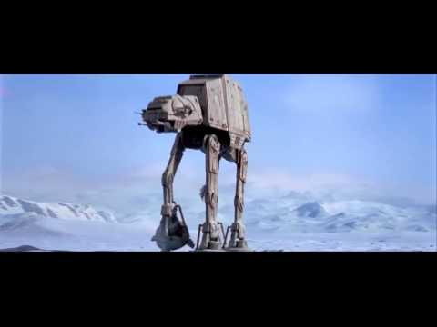 Star Wars: The Empire Strikes Back Trailer Awakened