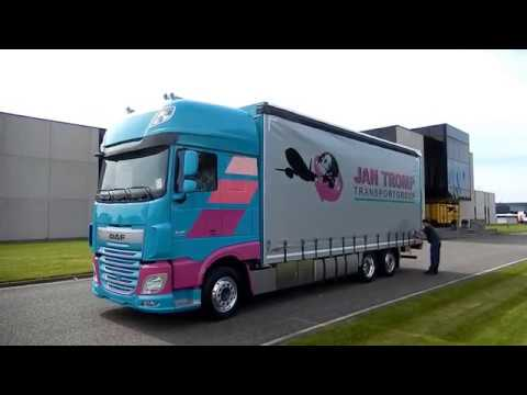 #Дальнобой.Фирма которая производит прицепы и платформы для грузовых авто!