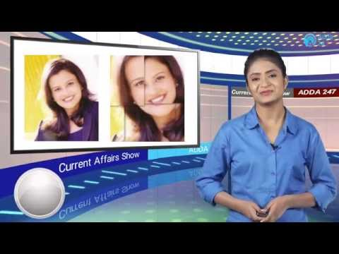 The Current Affairs Show 15th September 2016 : Hindi for IBPS, RBI & Other Exams