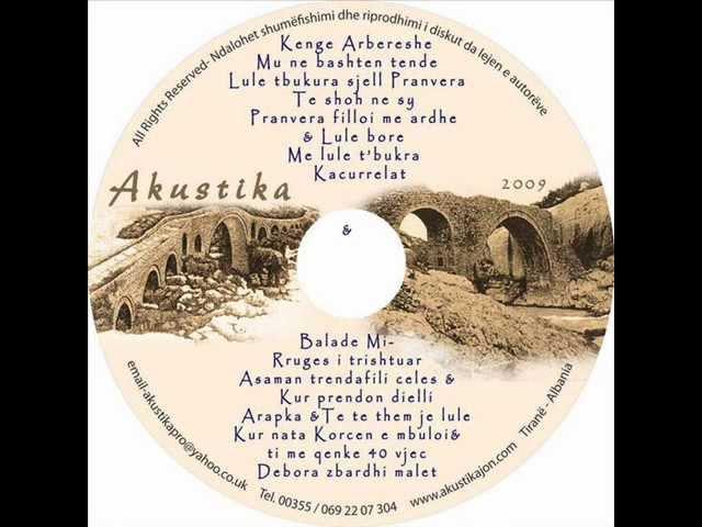 akustika-kenge-arbereshe-luli-zemra-ime-moj-e-bukura-more-albanopolis-al