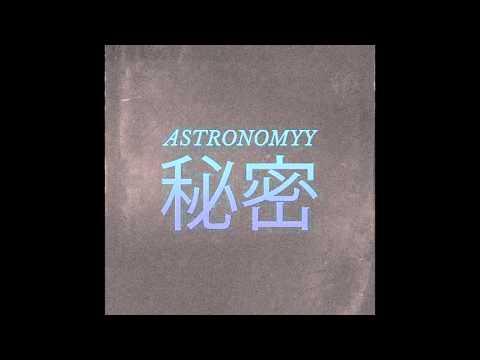 Astronomyy | The Secret