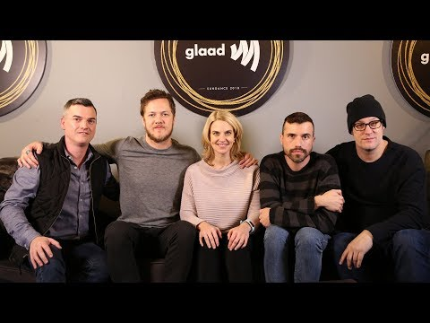 "GLAAD At Sundance: Dan Reynolds Of Imagine Dragons Will Make You A ""Believer"""