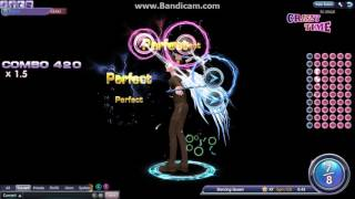 Nama:F@id Lagu:Dancing Queen X7 Touch Normal Acc.99.67 Touch Online Prodigy