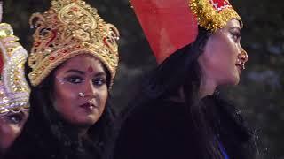 Diwali Motorcade 2017