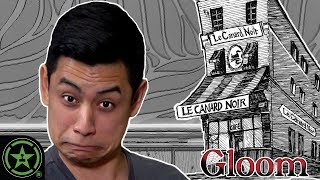 We Have Terrible News - Gloom: Unhappy Homes - Let's Roll
