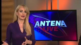 Noticiero Antena Live | 5/14/2018