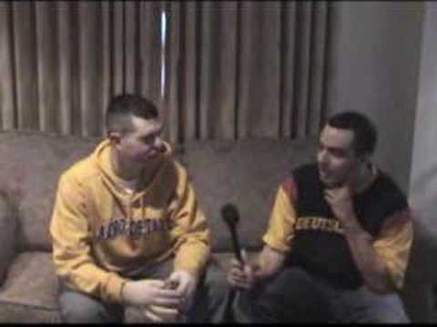 Interviews with the wounded Part 2